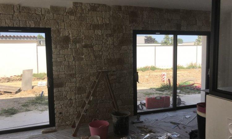 ANTHONY BIMOZ CARRELEUR Oytier-Saint-Oblas - entreprise de carrelage pour construction neuve