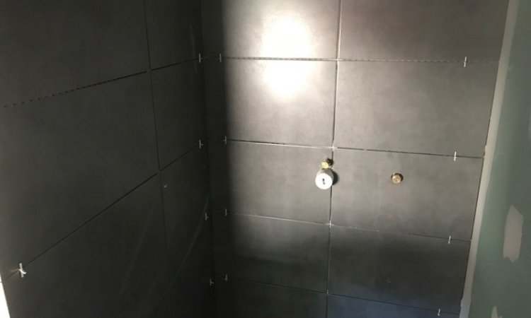 ANTHONY BIMOZ CARRELEUR Oytier-Saint-Oblas - Salle de bain